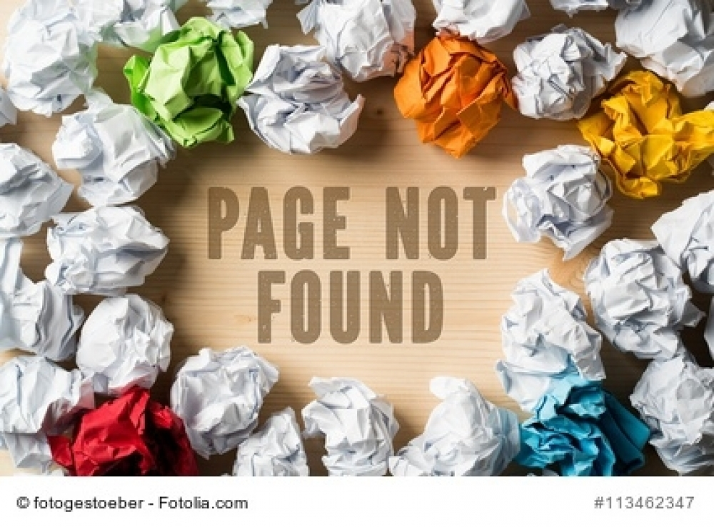Page not found...